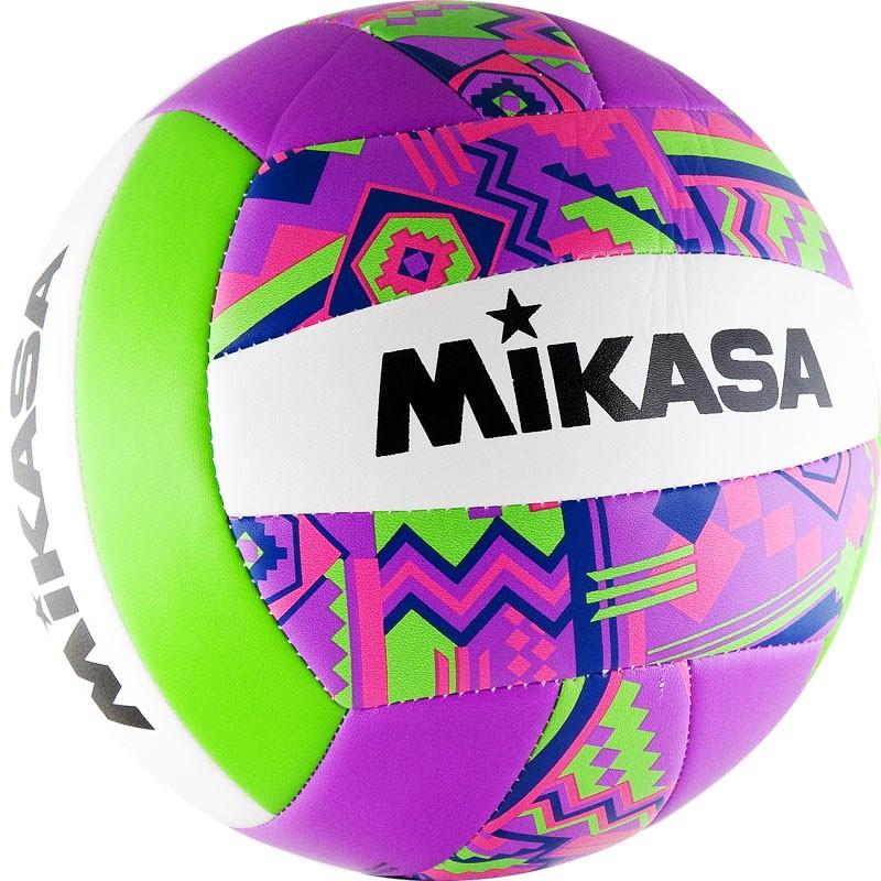 Мяч для пляжного волейбола Mikasa GGVB-SF размер 5