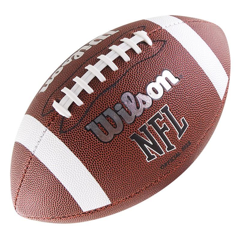 Мяч для американского футбола WILSON NFL Official Bin размер Standard