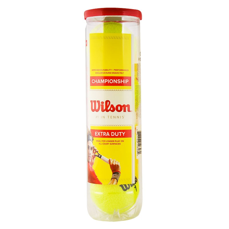 Мяч для большого тенниса WILSON Championship