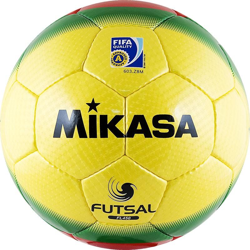 Футзальный мяч MIKASA FL450 размер 4