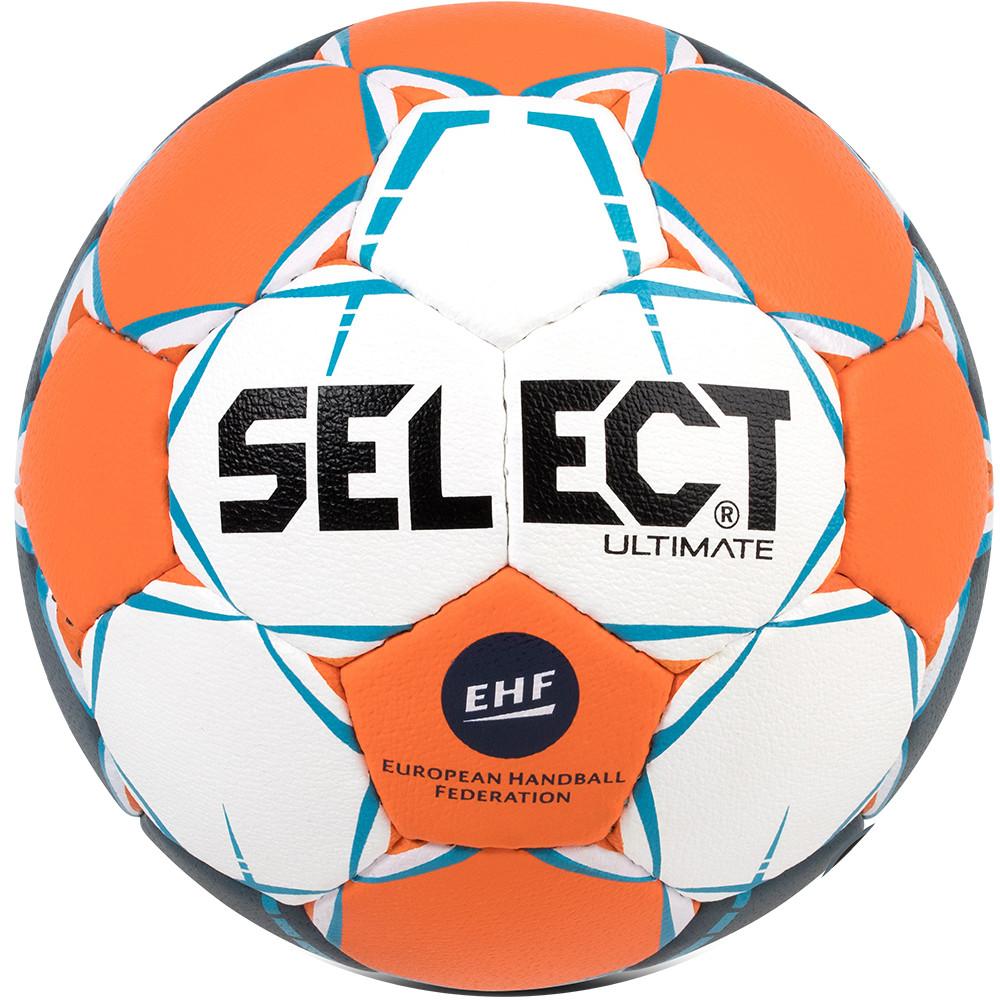 Гандбольный мяч Select Ultimate IHF размер 2