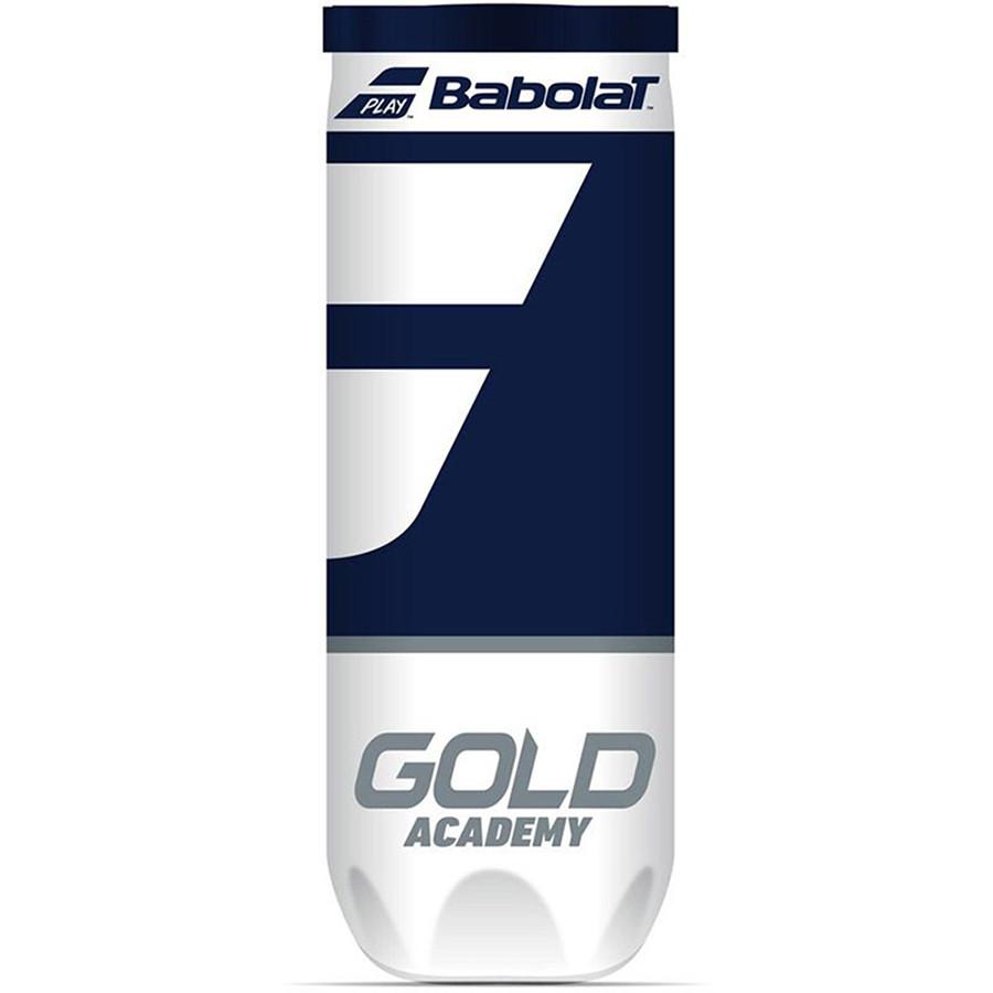 Мяч для большого тенниса BABOLAT Gold All Court 3B