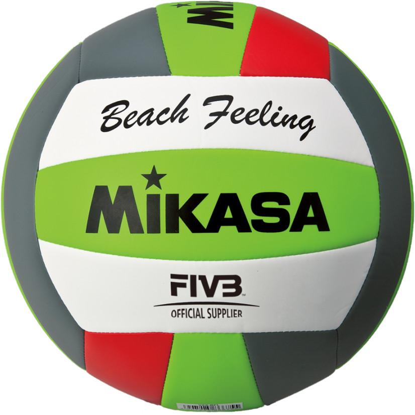 Мяч для пляжного волейбола Mikasa VXS-BFL размер 5