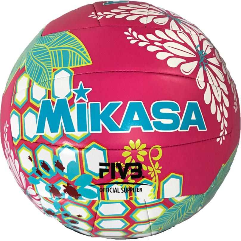Мяч для пляжного волейбола Mikasa VXS-HS 1 размер 5