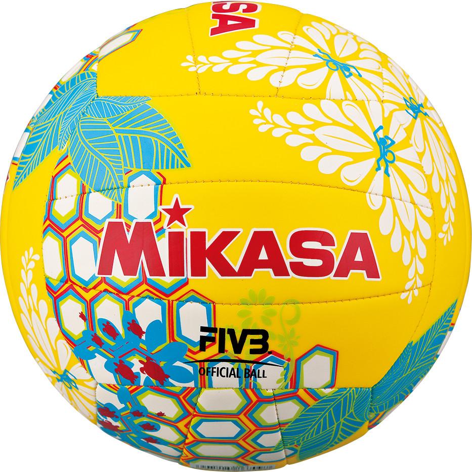 Мяч для пляжного волейбола Mikasa VXS-HS 3 размер 5