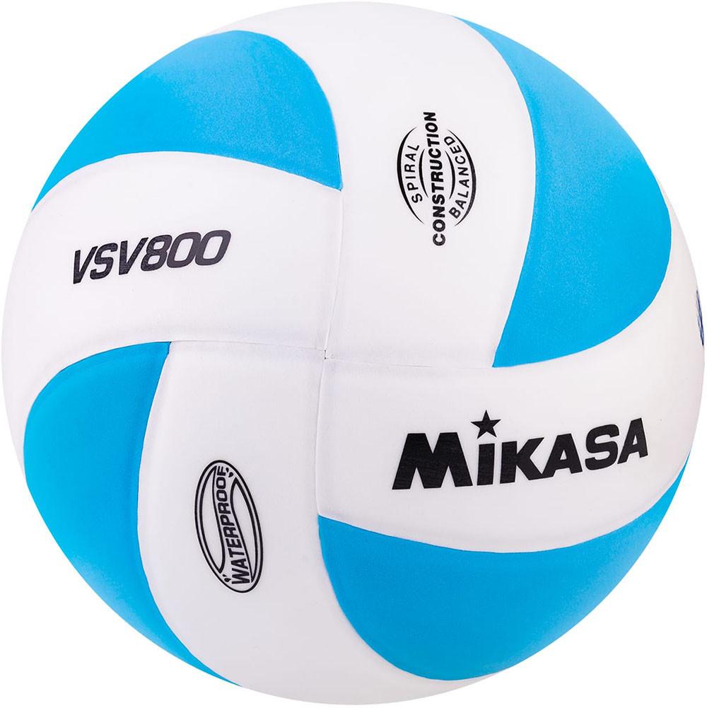 Волейбольный мяч Mikasa VSV800 WB размер 5